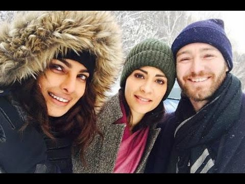 Quantico Season 2 | Priyanka Chopra Behind The Scenes