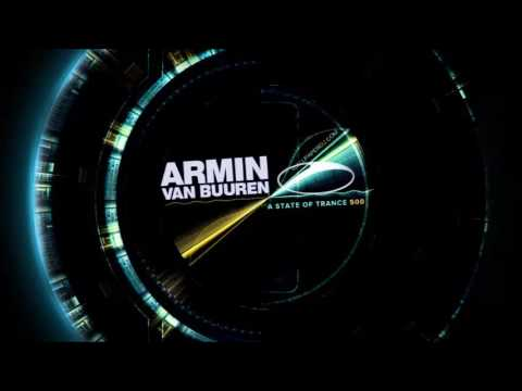 Armin van Buuren - A State of Trance Episode 007 (27-07-2001)