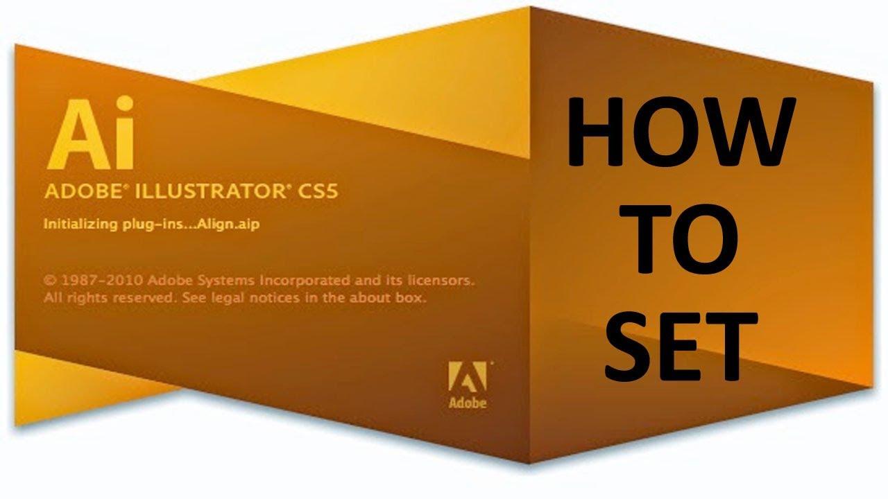 adobe illustrator cs5 free download for windows 7