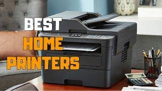 Best Home Printers In 2020 - Top 5 Home Printer Picks