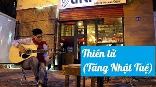 Thiên tử (Tăng Nhật Tuệ) - Cover Đan Trường Acoustic Guitar