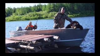 Sax Jagd-Test-Reise Juni 2014 Neufundland Kanada