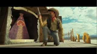 Lucky Luke (Trailer) - on DVD in the UK from May 28th