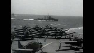 Battle of the Coral Sea - Lest We Forget new documentary