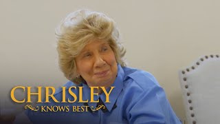 Chrisley Knows Best | Season 6, Episode 26: Nanny Faye Gives Todd Advice On Getting Old
