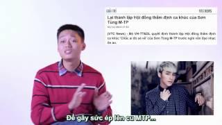 Nhạc chế Tìm Được Nhau Khó Thế Nào-Mr. Siro Nhật Anh Acoustic : Việt Nam - Malay + bản tin tháng 12