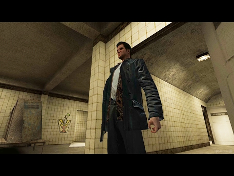 Revan - Max Payne Gameplay