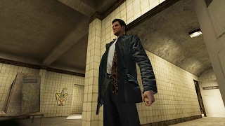 Max Payne - Part 1 Gameplay HD