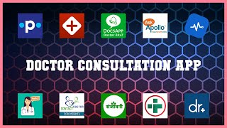 Super 10 Doctor Consultation App Android Apps screenshot 5