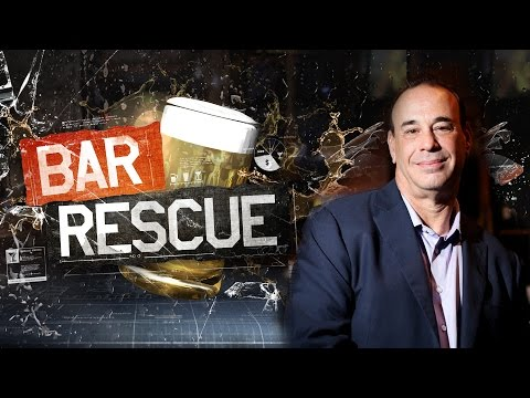 Bar Rescue After Show | Interview With Jon Taffer | AfterBuzz TV