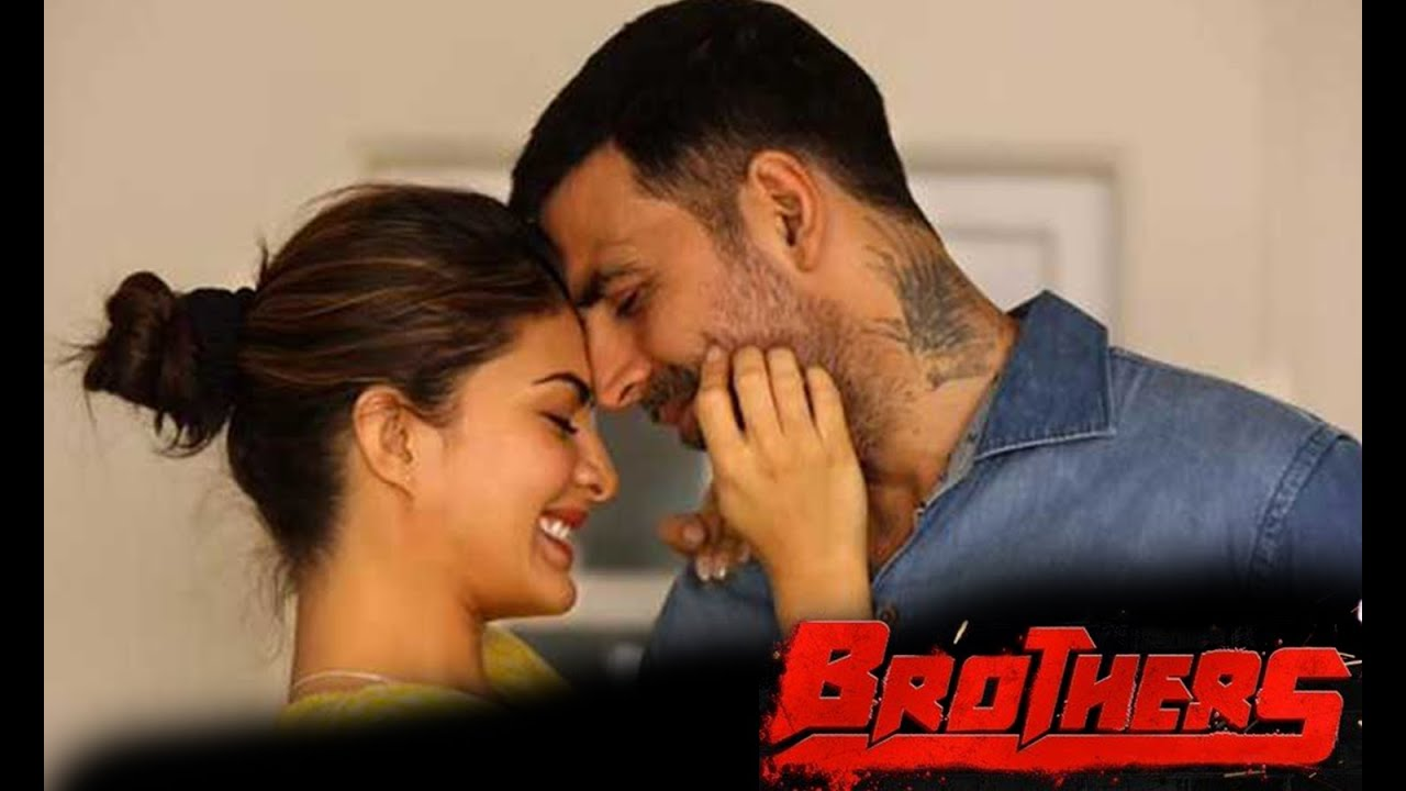 brothers relationship movies 2015