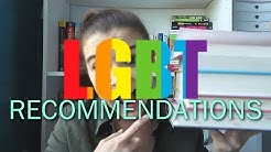 LGBT BOOK RECOMMENDATIONS