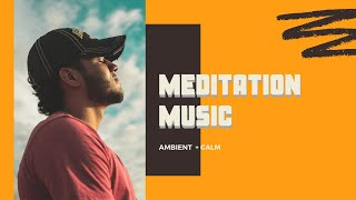 Meditation music: 10 minutes - proven to calm mind and body | Mood Melody