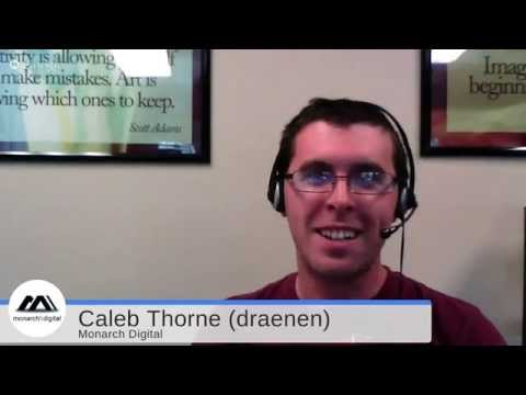 140 Using the Math Field Module to Compute Values Without the PHP Filter with Caleb Thorne - Modu...