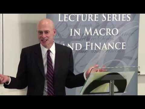 III [Nova Atrium] Lecture Series in Macro and Finance - Franklin Allen