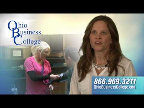 Ohio Business College - Sandusky TV Commercial