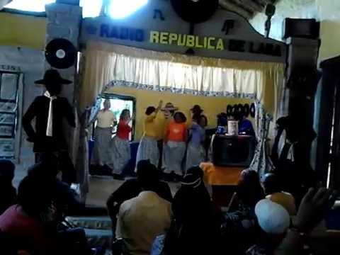 RADIO REPUBLICA DE LARA