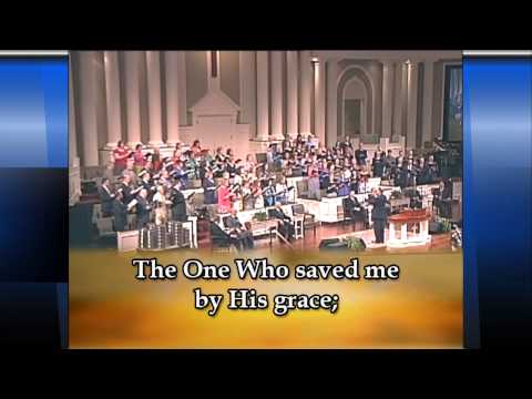 FBC Choir & Orchestra - What a Day that Will Be