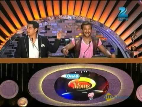 DID Super Moms Episode 10 - June 30, 2013 - Prince Ki Paltan