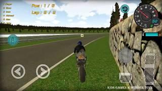 Moto Extreme 3D | 3D moto bike game  #5