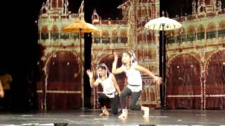 Alecia Paul - 2010 Diwali Celebration in Las Vegas -Friends of India Las Vegas