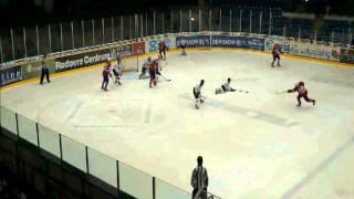 Mål Norges A-landslag mot Korea 10.02.16