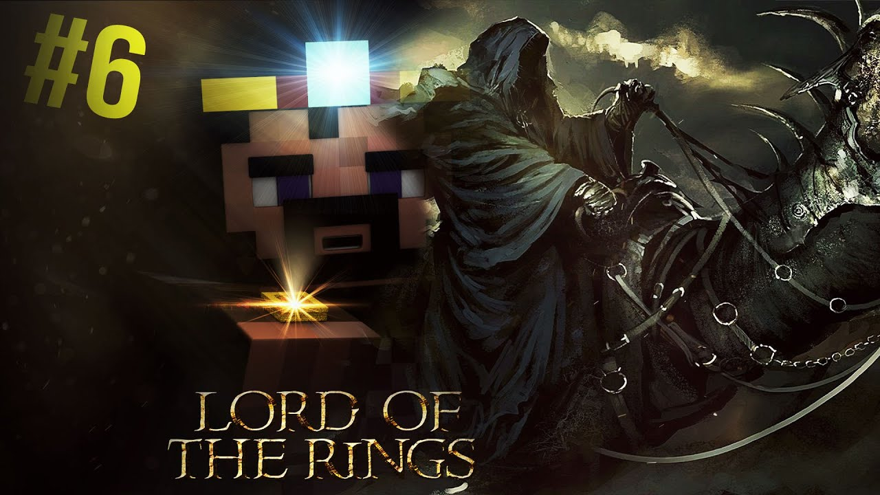 Citaten Uit Lord Of The Rings : Drakenei komt uit minecraft lord of the rings mod s