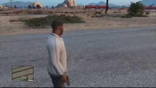 GTA5 | Codes / Cheats: Véhicules, armes, énergie, gravité, police (Grand Theft Auto V) XBOX PS3 [HD]