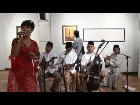 Fadli Zon Library : Pembukaan Pameran Sketsa Jakarta