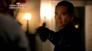 DARK BLUE/潜入捜査 シーズン1 第3話