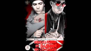 SIN CONOSERTE ÑENGO FLOW FT RASHAN OFFICIAL MUSIC