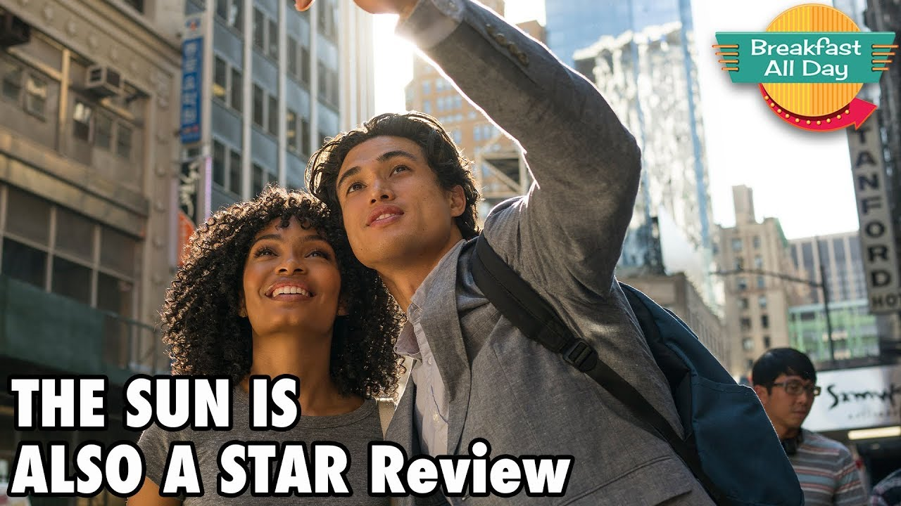 Download The Sun Is Also A Star review - Breakfast All Day