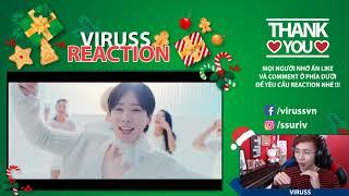 WINNER - 'MILLIONS' MV | Viruss Reaction Kpop