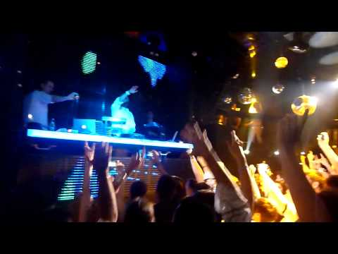 Roger Shah Live @ club Yalta, part  7 HD ( Shah feat. Adrina Thorpe - Who Will Find Me )