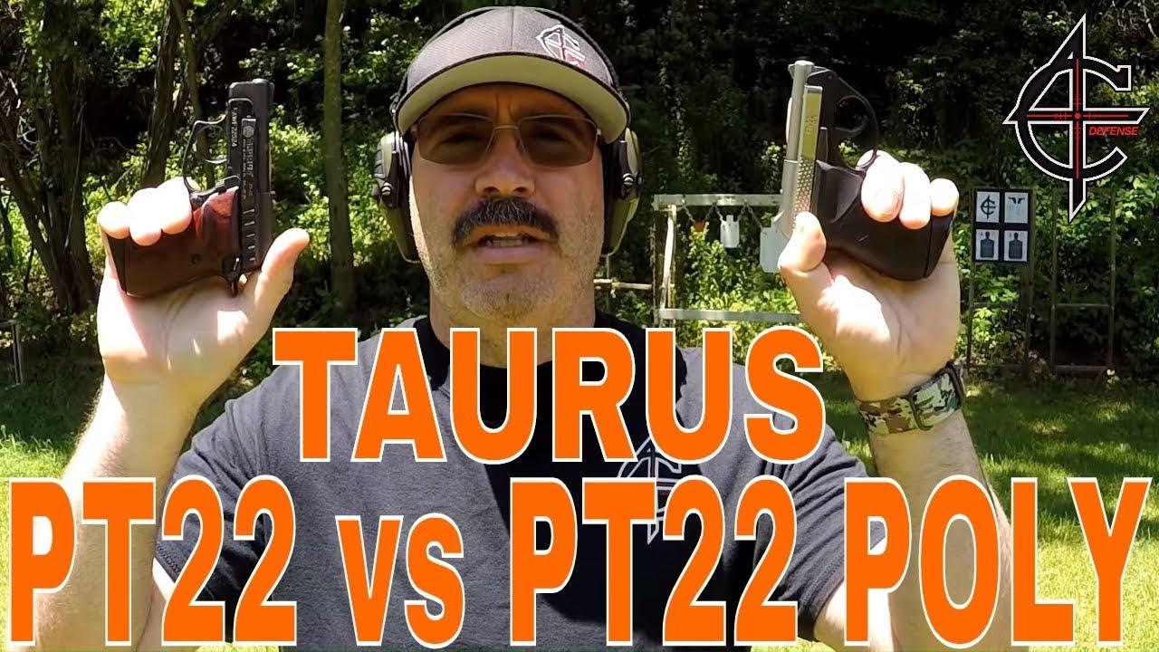 Taurus PT-22 | Retro Series