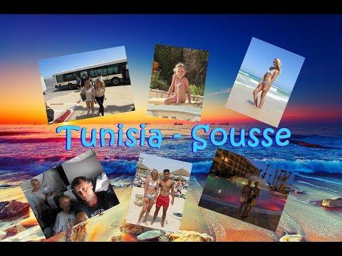Tunisia - Sousse Vacation