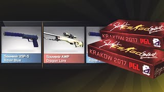 UNBOXING A $6300 AWP!