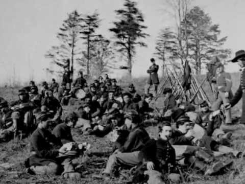 northerners in the civil war Southerners were all slave-owning racists northerners believed in racial equality this is the lens through which americans view american history up to the civil war.