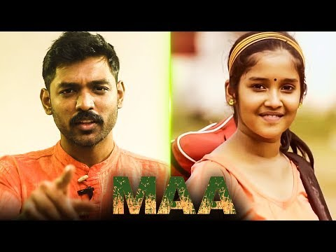 Lakshmi Director's Next Movie  Maa Review   Gautham Vasudev Menon