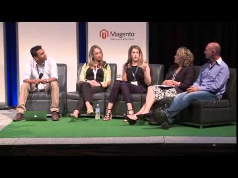 Website Usability Review Panel. Internet e-Commerce Conference (PeSA) 2014