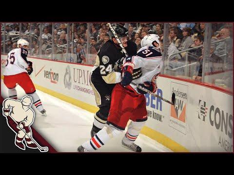 NHL: Dirty Hits