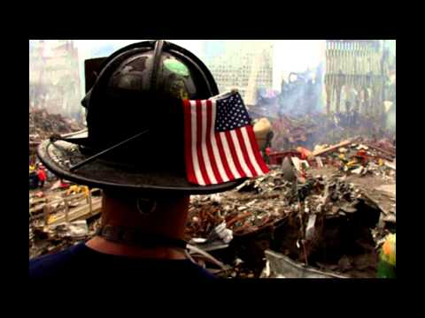 9/11 Tribute 2013 - 12th Anniversary - May We Never Forget -