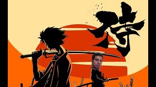 Samurai Champloo Review: The Psychology of Letting Go