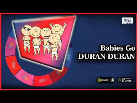 Babies Go Duran Duran. Full Album. Duran Duran para Bebes