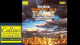 "Dvorak - Symphony No9 ""From The New World"" - The London Symphony Orchestra - James Loughran"