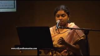 Lec-dem: Carnatic Music Theory and Practice - Bridging the gap Part 2