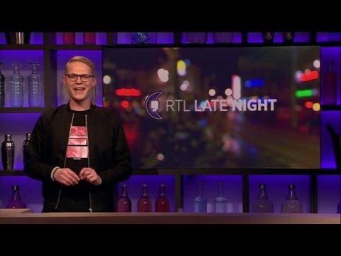 De 20 Beste Virals Van Luuk Op Een Rij - RTL LATE NIGHT