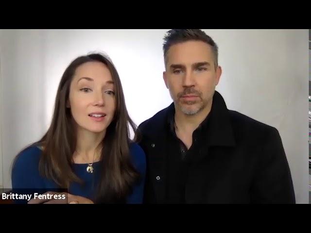 Bill Kauth & Zoe Alowan  - IntimacyHub.com