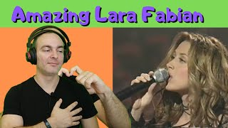 Lara Fabian Adagio (Live From Lara With Love) | Reaction 🇮🇱