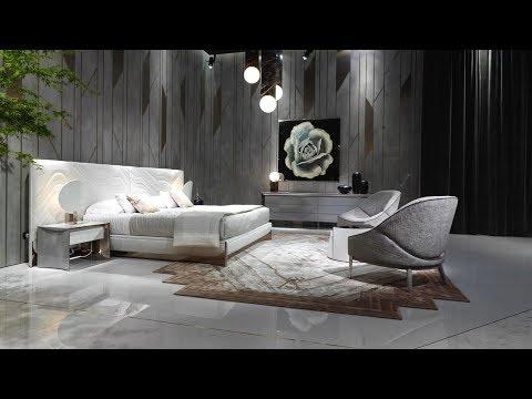 Visionnaire. Итальянская мебель, свет, аксессуары. ISaloni 2019